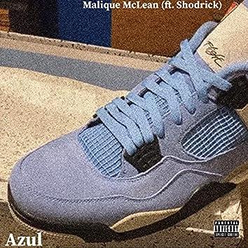 Azul (feat. Shodrick)