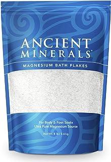 Ancient Minerals Magnesium Bath Flake...