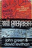 Will Grayson, Will Grayson (English Edition)