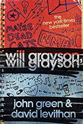 Loving The Fault In Our Stars by John Green? Try Will Grayson Will Grayson
