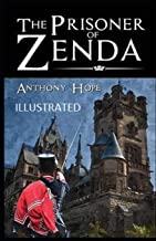The Prisoner of Zenda Illustrated