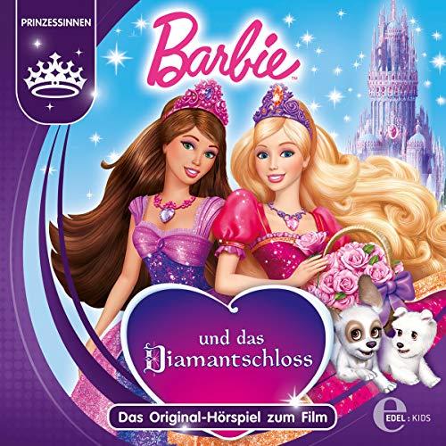 Barbie und das Diamantschloss Titelbild