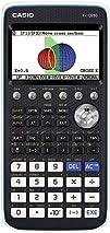 Casio FX-CG50 Graphic Calculator, Battery