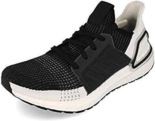 adidas Ultra Boost 19 Chaussure de Course sur Route pour Homme