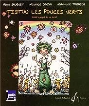 Tistou les pouces verts (1CD audio) (Editions musicales jeunesse)