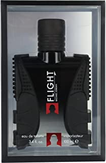 Michael Jordan Flight Eau De Toilette Spray for Men, 3.4 Ounce