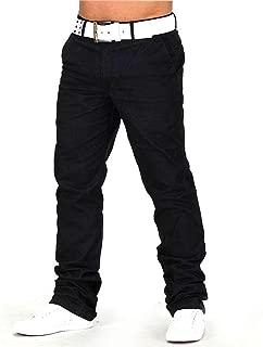 Autumn Men Pants Cotton Hip Hop Trousers Straight Full Length Joggers Sweatpants