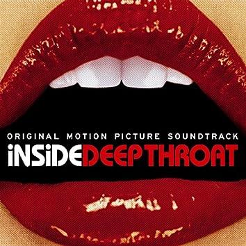 Inside Deep Throat - Original Soundtrack