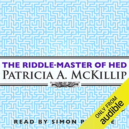 Couverture de The Riddle-Master of Hed