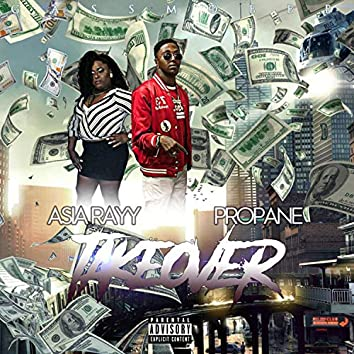 Takeover (feat. Propane)