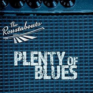 Plenty of Blues