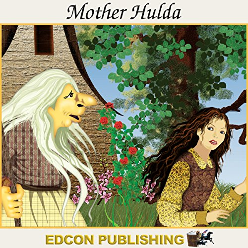 Mother Hulda cover art