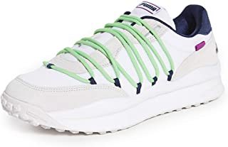 Select Men's Lace Rider Pop Sneakers