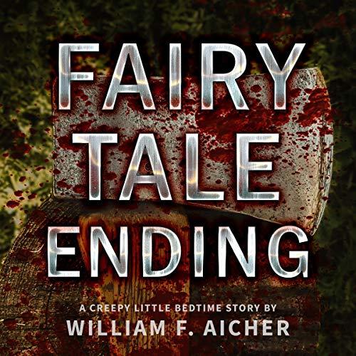 Fairy Tale Ending audiobook cover art