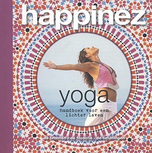 Yoga: handboek voor een lichter leven