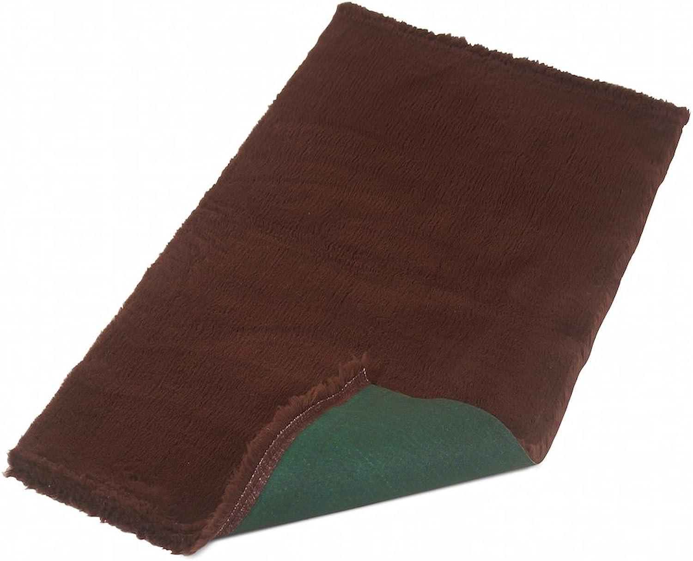 Bronte Glen Tradition Puppy Soft Vet Bedding Brown Ltd (5MX75CM)