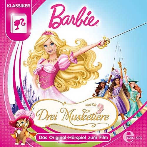 Barbie und die drei Musketiere     Das Original-Hörspiel zum Film              Autor:                                                                                                                                 Thomas Karallus                               Sprecher:                                                                                                                                 Dagmar Dreke                      Spieldauer: 59 Min.     Noch nicht bewertet     Gesamt 0,0