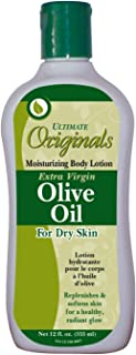 Best extra virgin olive oil lotion Reviews
