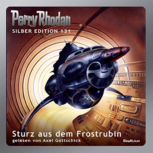 Sturz aus dem Frostrubin     Perry Rhodan Silber Edition 131. Der 17. Zyklus. Die Endlose Armada              De :                                                                                                                                 Ernst Vlcek,                                                                                        K. H. Scheer,                                                                                        William Voltz,                   and others                          Lu par :                                                                                                                                 Axel Gottschick                      Durée : 15 h et 15 min     Pas de notations     Global 0,0