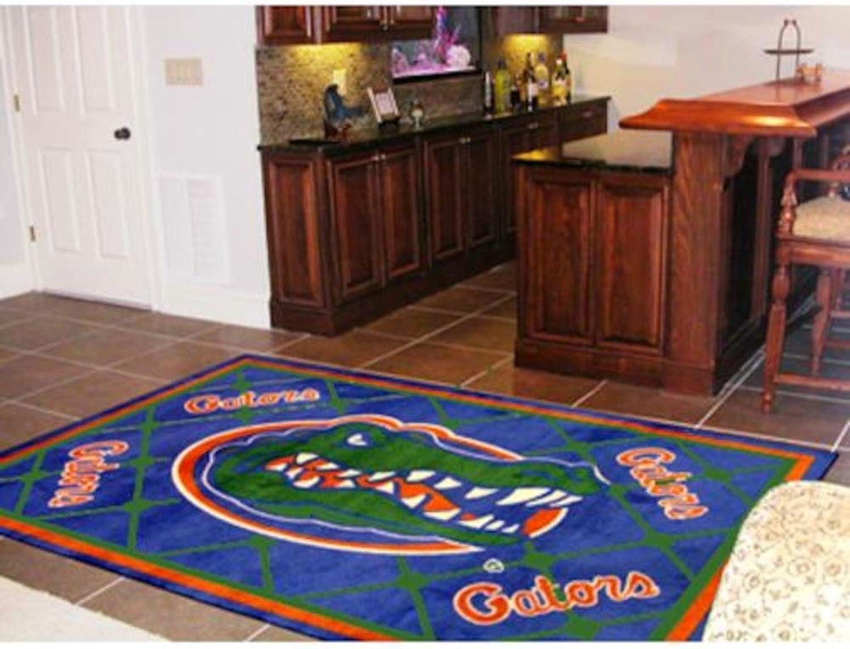 Florida 5 Foot x 8 Foot Rug