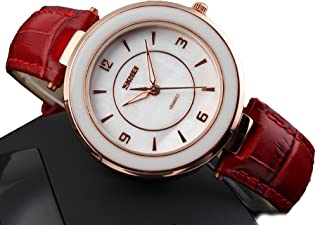 Womens Analog Quartz Wrsit Watches