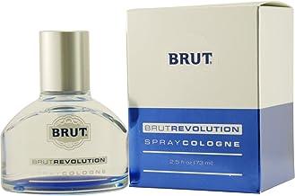 Brut Revolution by Brut for Men - 2.5 Ounce Cologne Spray