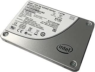 Intel DC S3500 Series 1.6TB 2.5-inch 7mm SATA III MLC (6.0Gb/s) Internal Solid State Drive (SSD) SSDSC2BB016T4P/(HP # 757338-001/VK1600GECVP) - New OEM w/5 Years Warranty