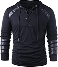 Best mens punk jumpers Reviews