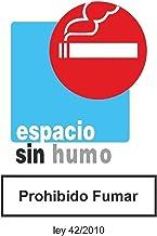 Mejor Logo De Prohibido Fumar de 2021 - Mejor valorados y revisados