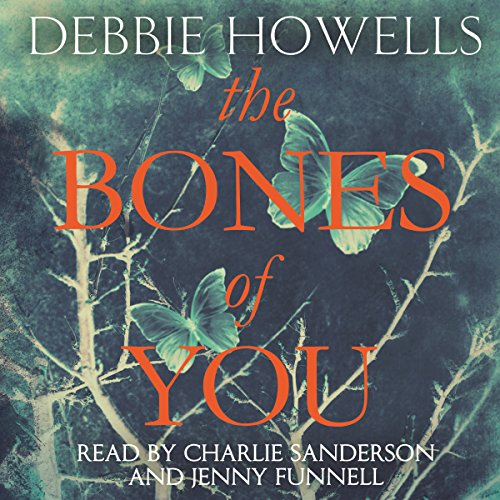 The Bones of You cover art