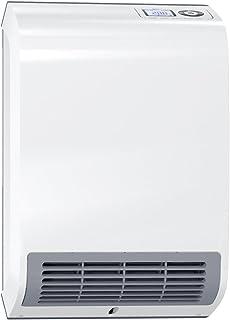 AEG Ventilador Calefacción VH, especialmente de perlas de calefacción para el baño, muy plano, 2000W, Blanco, 238296