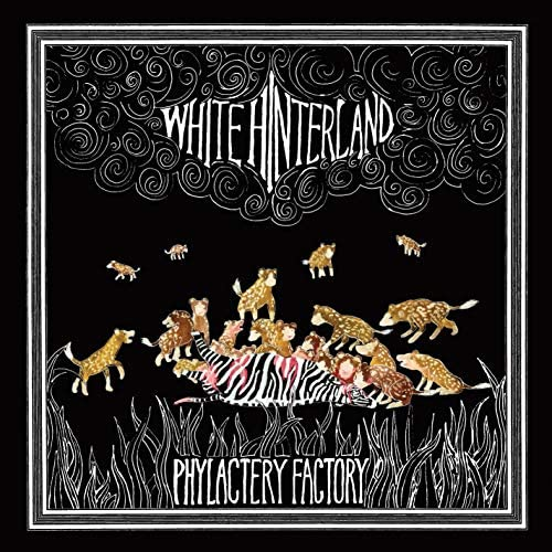White Hinterland