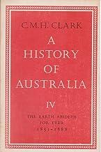 A History Of Australia Vol 4: 004