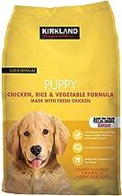 Kirkland Signature Natural Formula Dog Food - Multiple Age - Multiple Sizes