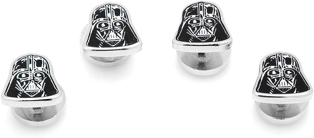 Star Wars Darth Vader Head Studs, Officially Licensed
