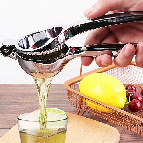 Lemon Healthy Juicer Mit kaltem Pressverfahren Hand-orange Juicer Küche oder Esszimmer Granatapfel Orangensaft