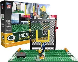 NFL Green Bay Packers OYO Endzone Set 2.0
