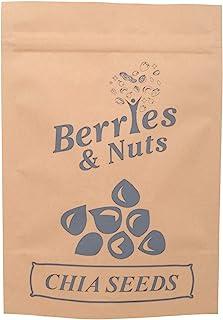 Berries and Nuts Premium Chia Seeds, 1kg