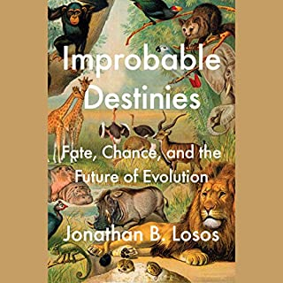 Improbable Destinies cover art