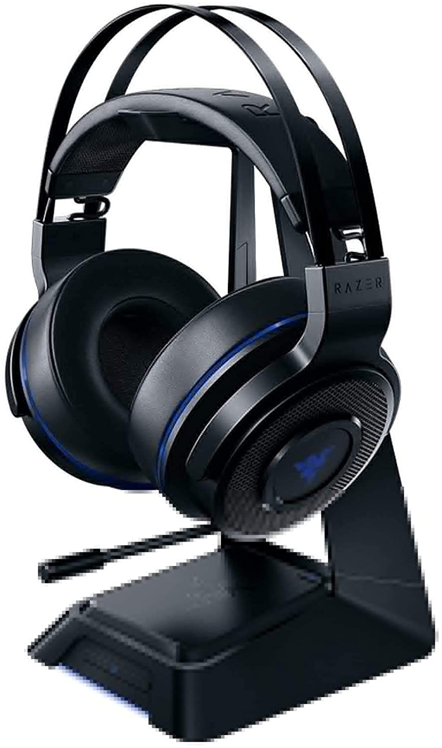 Razer Thresher depot Ultimate for PS4: Dolby Max 75% OFF Sound Surround 7.1 Lag-Fr