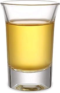 24 Schnapsgläser Glas 4cl Set Shotgläser - Spühlmaschinen