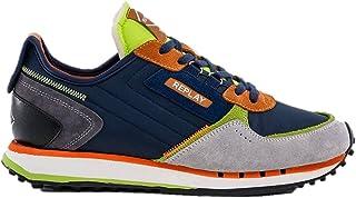 Replay Herren R-81 M - Drum Wave M21 Sneaker