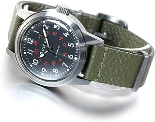Bulova Reloj Analógico para Unisex Adulto de con Correa en Piel 98A255