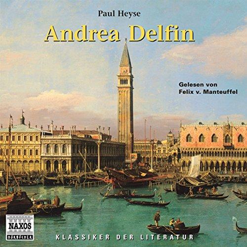 Andrea Delfin Titelbild