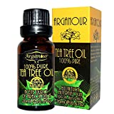 Arganour Te Tree Oil 100% Pure Aceite Corporal - 20 ml