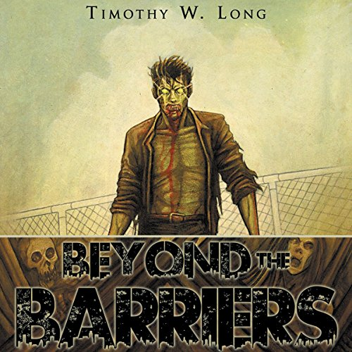 Beyond the Barriers cover art