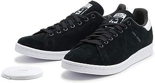 [アディダス] adidas スタンスミス STAN SMITH コアブラック/フットウェアホワイト/オニキス FZ0019 アディダスジャパン正規品