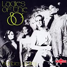 Best ladies of the 80s album Reviews