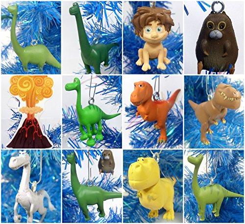 NUOVO circa 3,5cm BULLYLAND 13102-Disney /'s the good Dinosaur-spot