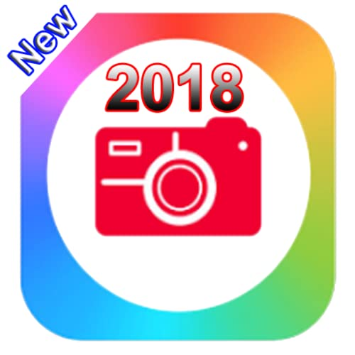 Beauty Photo Editor 2018 [For New Year]